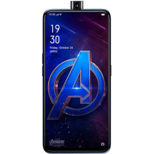 OPPO F11 Avengers edition