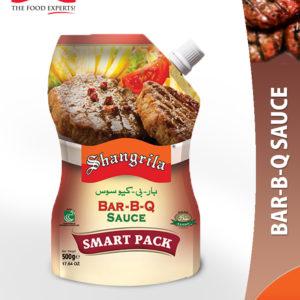 BAR-B-Q Sauce 500G