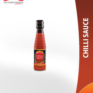 Chilli Sauce 120ml