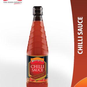 Chilli Sauce 800ml