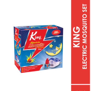 King Electric Mosquito