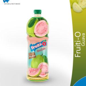 Guava 1 Ltr
