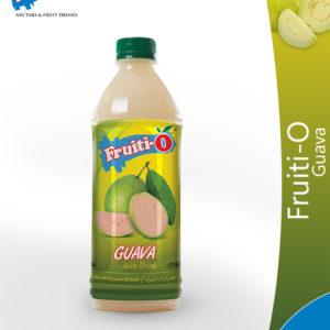 Guava 500ML