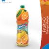 Orange Mango 1 Ltr