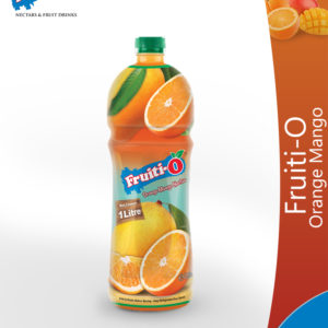 Orange Mango 1 Ltr