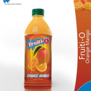 Orange Mango 500ML