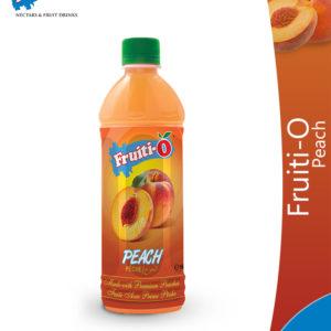 Peach 250ML