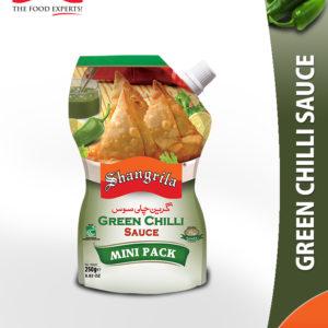 Green Chilli 250G