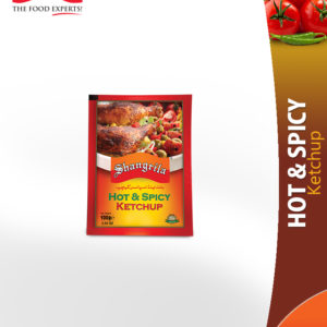 Hot _ Spicy 100G