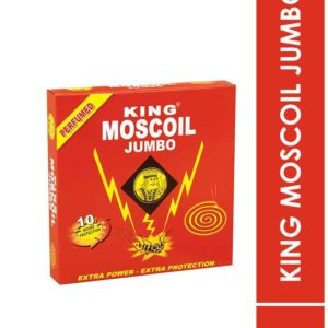 King Moscoil