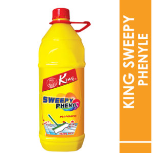 King Sweepy Phenyle 2.75 ltr