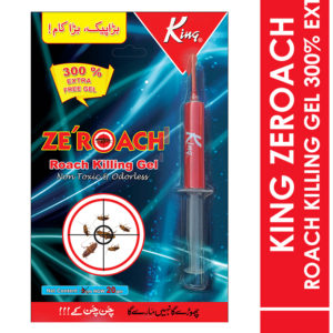 King Zeroach Gel 20GM