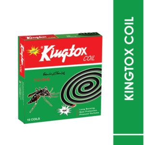 Kingtox Coil