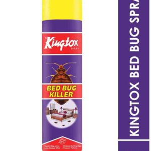 Kingtox Bed Bug Spray 600 ML
