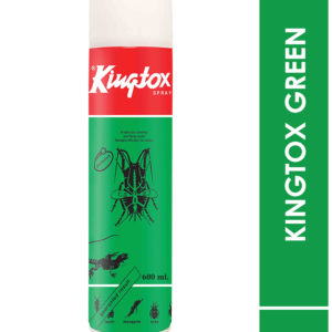 Kingtox Green 600 ML