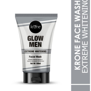 Krone Face Wash Extreme Whitening 100 ML