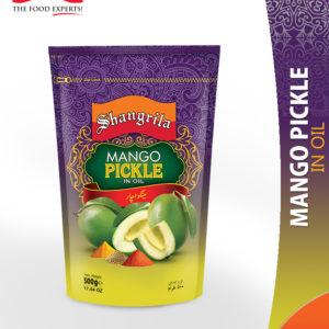 MANGO Pickle 500g