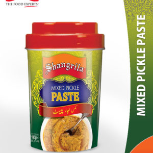 Mixed Pickle PASTE 1KG