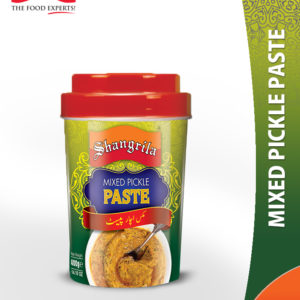 Mixed Pickle PASTE 400G