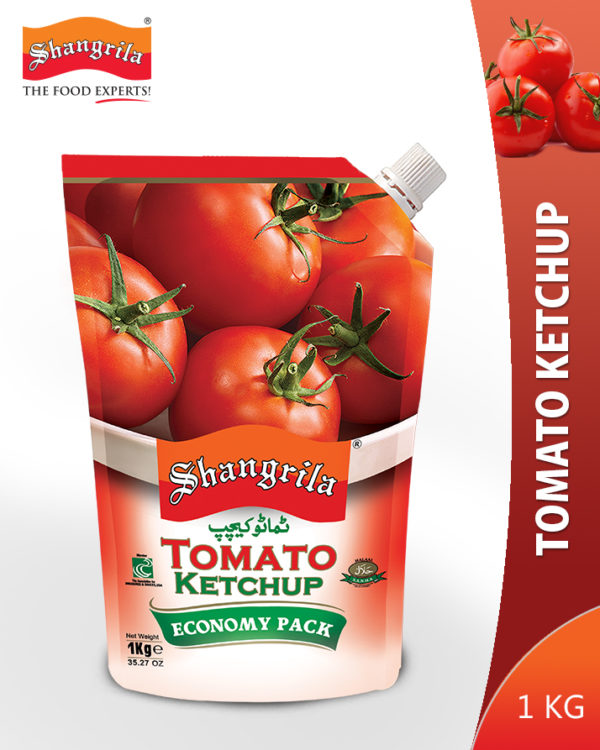 Tomato Ketchup 1 KG