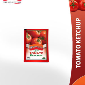 Tomato Ketchup 100 G