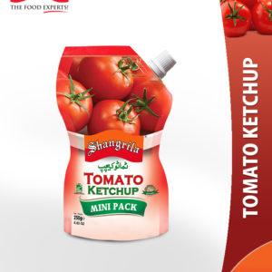 Tomato Ketchup 250 G