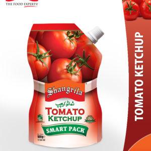 Tomato Ketchup 500G