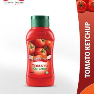 Tomato Ketchup 600 GM