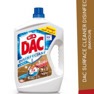 DAC SURFACE CLEANER DISINFECT BAKHOUR 3L