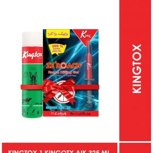 KINGTOX 1 KINGOTX AIK 325 ML AND 1 ZEROACH GEL-min