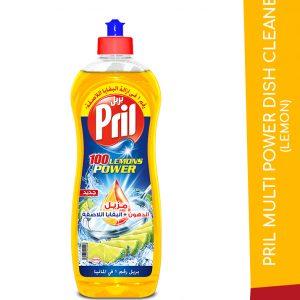 PRIL MULTI POWER DISH CLEANER LEMON 1L