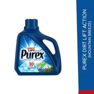 PUREX DIRT LIFT ACTION MOUNTAIN BREEZE 1.5L