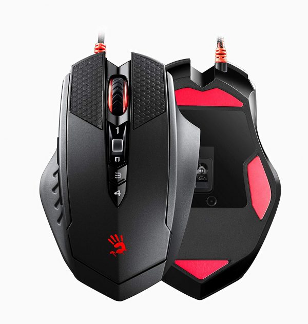 TERMINATOR GAMING MOUSE