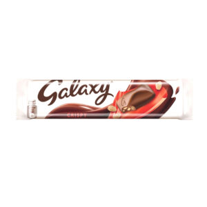 Galaxy Crispy Chocolate