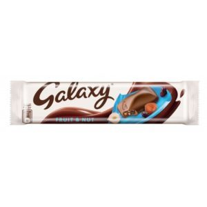 Galaxy Fruit and Nut