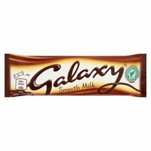 Galaxy Smooth Milk Chocolate